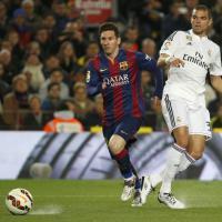 Barcellona-Real Madrid, il film del Clasico di Spagna