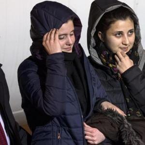 """Vanessa Marzullo: """"Io e Greta torneremo in Siria, ma quanto fango contro di noi. Da due mesi vivo in un guscio"""""""