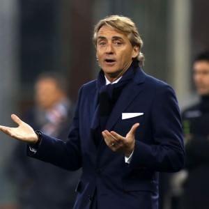 """Nazionale, Mancini: """"In azzurro solo gli italiani: no agli oriundi"""""""