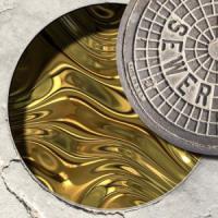 Oro, argento e metalli rari: il tesoro nascosto nelle fogne