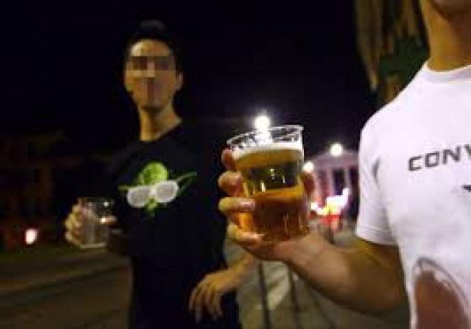 La codificazione da alcool in Vladimir
