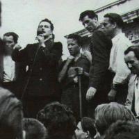 Cento anni di Pietro Ingrao: fotostoria del comunista eretico