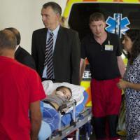 """""""Il nostro Ashya è guarito"""": la favola del bimbo in fuga per curare il cancro ora divide..."""