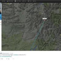 Airbus 320 precipita nel Sud della Francia: la rotta