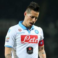 Napoli, Hamsik sicuro: ''Ci riprenderemo la Champions''