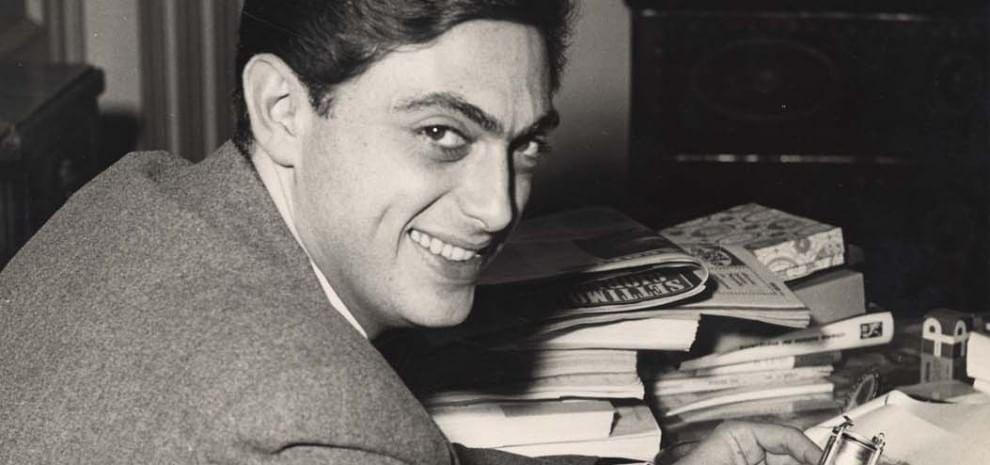 È morto Gian Vittorio Baldi, regista e produttore di Pasolini