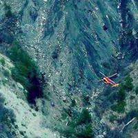 Airbus Germanwings si schianta in Provenza: il fotoracconto