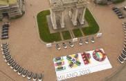L'Expo Milano tutto targato Fiat Chrysler Automobile