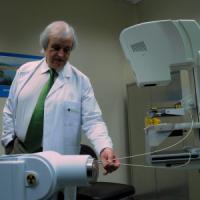"""Orecchia: """"La tecnica usata è efficace ma non per tutti i pazienti"""""""