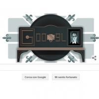 John Logie Baird, 90 anni fa la prima dimostrazione di tv