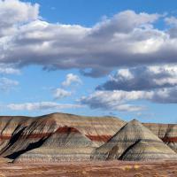 Il fascino del nulla: i deserti più belli