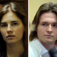 Meredith, processo Sollecito-Knox in Cassazione, decisione attesa venerdì