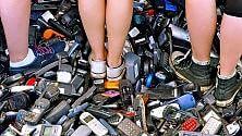 Scarseggiano i metalli per pc e telefonini: è allarme