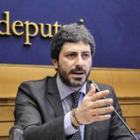 """Fico: """"Noi Cinquestelle votiamo col Pd se la riforma non si annacqua"""""""