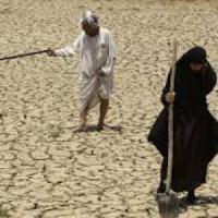 Siria, la siccità e il clima che cambia tre le cause della guerra