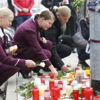 Disastro Germanwings, cantanti, liceali e sindacalisti: i sogni infranti di chi era su quel volo