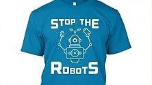 Chi ha paura dei robot? Tanti, anche Bill Gates