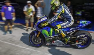 MotoGp, Rossi scalda il motore: ''Che adrenalina, è come il primo giorno di scuola''