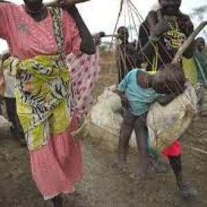 """Quei """"milioni di passi"""" per una crisi umanitaria aggravata da politiche disumane"""