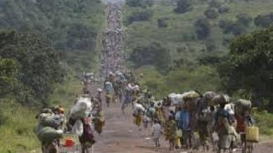 """""""Milioni di passi"""" per una crisi umanitaria aggravata da politiche disumane"""