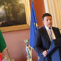 Terrorismo, Renzi chiede e ottiene lo stralcio della norma di controllo su web
