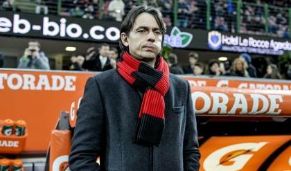 """Inzaghi scopre Suso  """"Ma ora niente giovani"""""""
