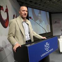 """La Lega perde pezzi: sei parlamentari vicini a Tosi nel gruppo misto. Salvini: """"Mi..."""