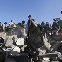 Arabia Saudita interviene in Yemen, bombardato aeroporto