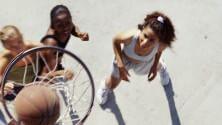 Basket: uno sport, una moda. Scopri i look