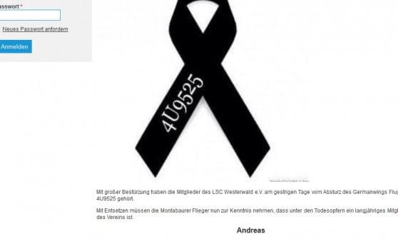 Andreas Guenter Lubitz, ecco chi era il copilota del volo Germanwings