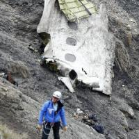 "Disastro Germanwings, ""Il copilota ha provocato volontariamente lo schianto"""