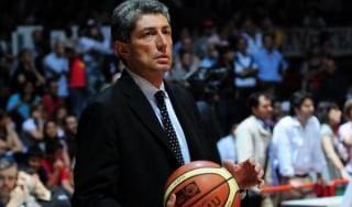 """Basket, Avellino; Frates si presenta: """"Ho accettato in trenta secondi, le sfide mi affascinano"""""""