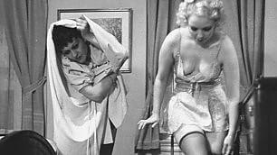 NY, 1937: a scuola di  seduzione    quando spogliarsi era un'arte