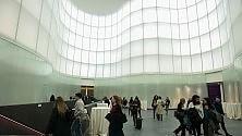 E' pronto il Mudec    foto    il nuovo museo    video      pensato con l'Expo