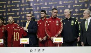 Euro2016, qualificazioni: per Spagna, Olanda e Russia è già vietato sbagliare