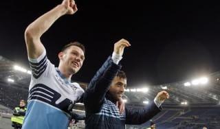 """Lazio, De Vrij: """"Non ci aspettavamo di crescere così velocemente"""""""