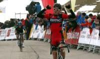 Van Garderen fa il colpo  Porte stacca Contador