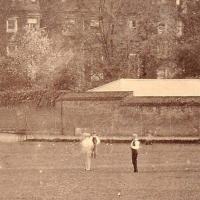 Inghilterra, all'asta la prima foto sportiva della storia