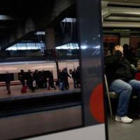 Olanda, gigantesco blackout: le foto sui social