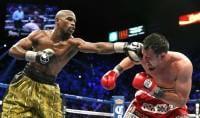 Mayweather-Pacquiao   foto   sfida che va oltre la boxe