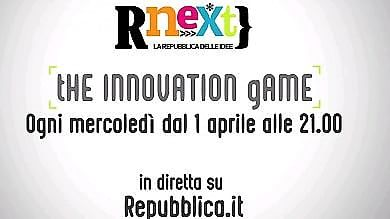 RNext  - The Innovation Game L'innovazione diventa gioco /   video