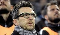''Mia ambizione allenare una big  ma per ora penso al Sassuolo''