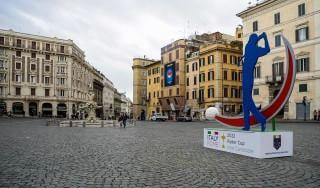 """Golf, a Roma gli ispettori Ryder Cup. Malagò: """"Ci crediamo molto"""""""