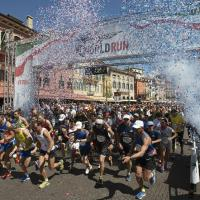 Wings for Life World Run, torna la corsa per la ricerca