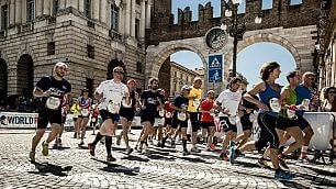Wings for Life World Run Torna la corsa per la ricerca