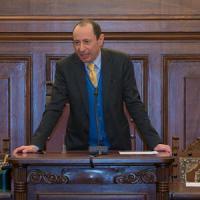 Avvocati, Mascherin nuovo presidente del Consiglio nazionale forense