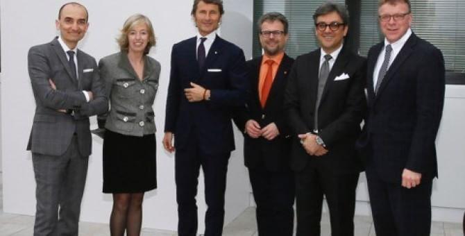 Lamborghini e Ducati, un progetto importante le società bolognesi investono sulla scuola italiana