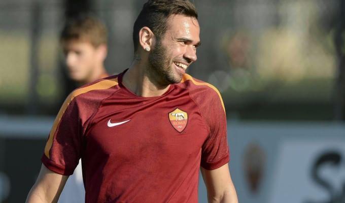 Roma, Castan: ''Vincerò la partita con il mio corpo, sto per tornare''