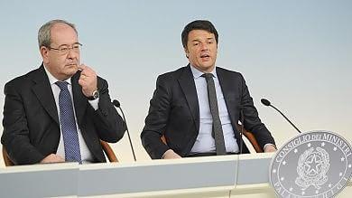 Cdm, via libera alla riforma Rai  Renzi: no decreto ma tempi brevi