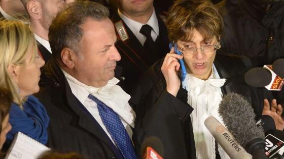 Omicidio Meredith, assoluzione definitiva per Amanda Knox e Raffaele Sollecito